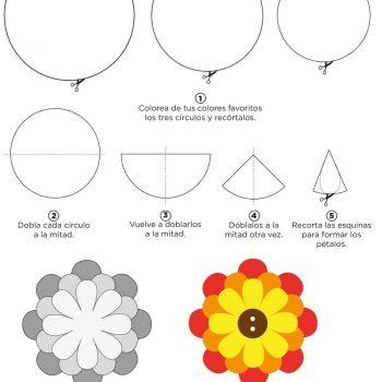 Haz-flores-de-papel